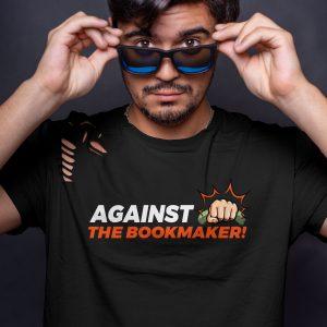 T-Shirt Against